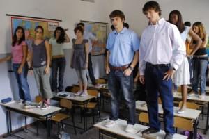 scuole secondarie