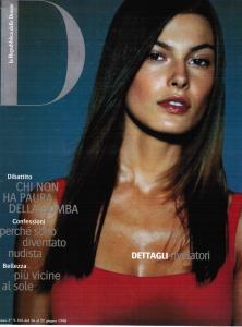 D La Repubblica delle Donne 16-22 giugno 1998