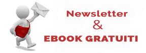 iscriviti alla newsletter E EBOOK GRATUITI