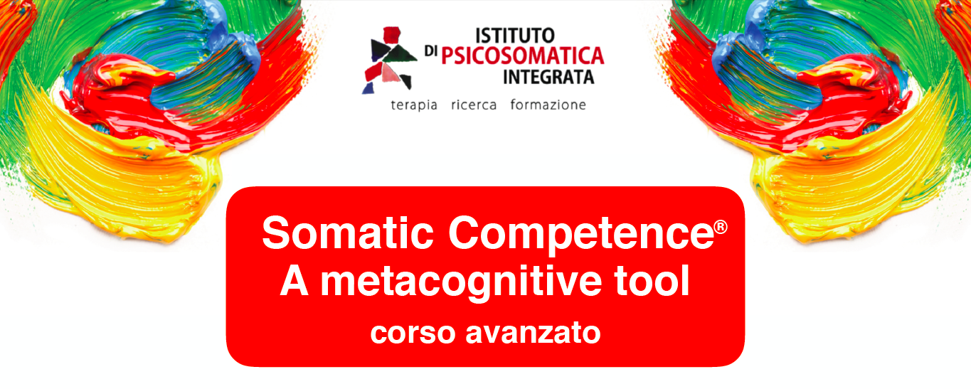 Somatic Competence - a metacognitive tool