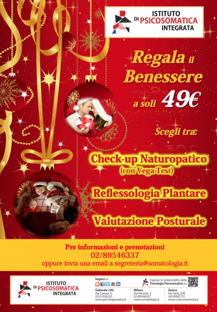 regalo benessere natale 2015 promozione_