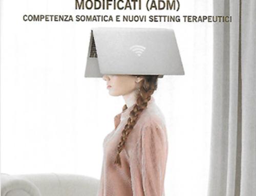 """Nuova pubblicazione: """"Adolescenti Digitalmente Modificati"""" di Riccardo Marco Scognamiglio e Simone Matteo Russo"""