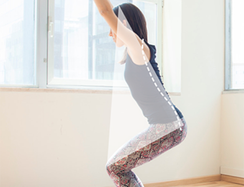 Workshop Yoga: Muoversi consapevolmente | Milano | 4 Febbraio 2018