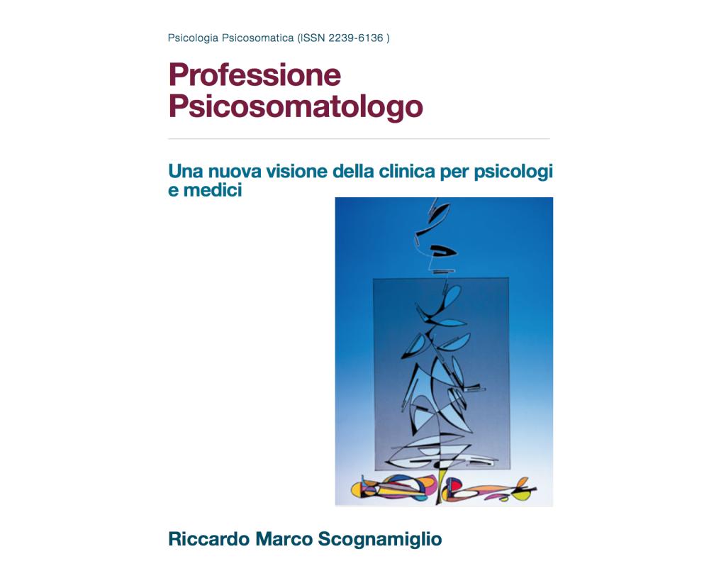 copertina ebook professione psicosomatologo 2014
