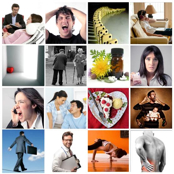 psicosomatica vita quotidiana