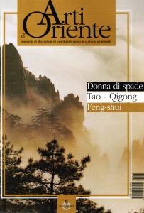 Arti d'Oriente aprile 1999