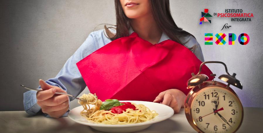 Nutrizione e Psicosomatica