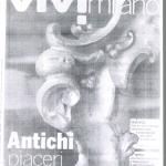 ViviMilano 9 novembre 2011 (Corriere della Sera)