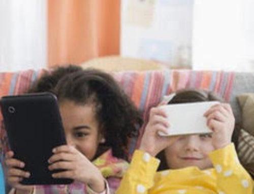 Mamma smartphone e papà tablet | 10 Aprile | Milano