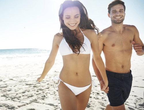 Vuoi prepararti all'estate? Stai al passo con il tuo benessere! | Promozione 2018
