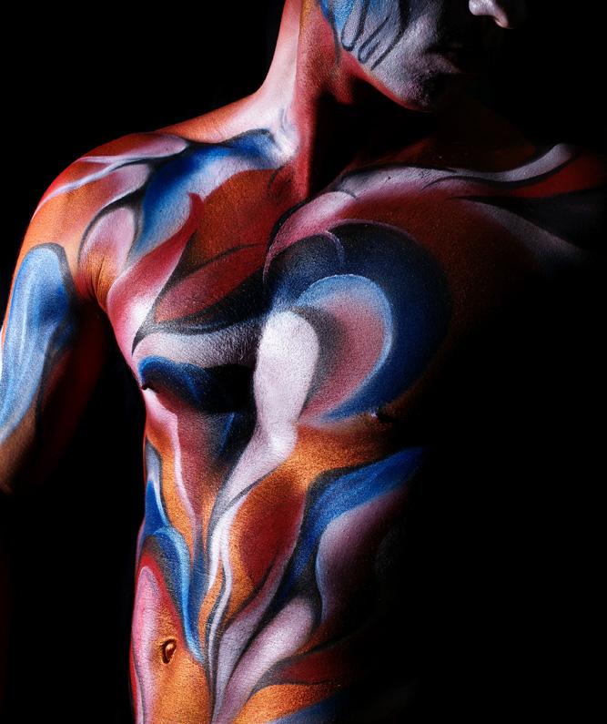 Master Elementi di Dialogo con il Corpo | Kinesiologia base nel lavoro dello psicologo | 13 – 14 e 27 – 28 Ottobre
