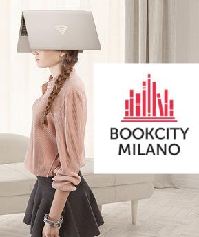 Presentazione Adolescenti Digitalmente Modificati | 16 novembre | Bookcity Milano