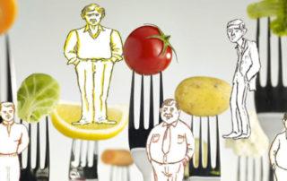 Abbinare gli alimenti nel modo corretto è importante per il proprio benessere
