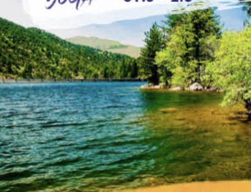 L'incontro | Somatic Competence® Yoga Retreat | 31 Maggio – 2 Giugno