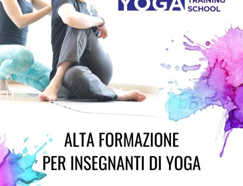Somatic Competence® Yoga | Formazione per insegnanti di yoga