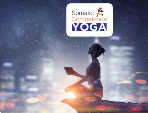SOMATIC COMPETENCE® YOGA | Affinare la competenza somatica per sopravvivere nell'era digitale