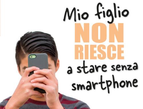 CONFERENZA MIO FIGLIO NON RIESCE A STARE SENZA SMARTPHONE   MILANO   17 GENNAIO 2020