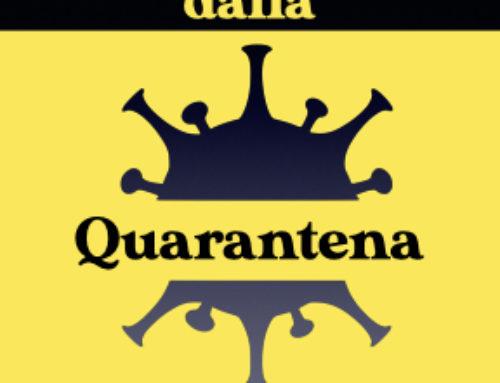 Riflessioni dalla Quarantena | Contributi online