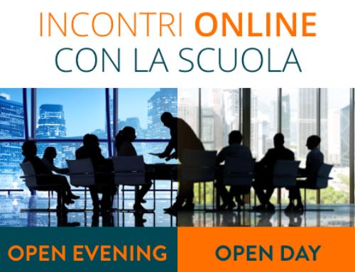 19 ottobre 2020 | Incontro Open Day con la scuola di Psicoterapia Nuova Clinica Nuovi setting | Webinar